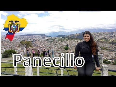 Rinconcitos de Ecuador   El Panecillo