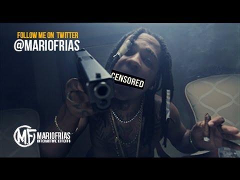SHELOW SHAQ - Tu No Lo Sabe (Video Oficial) Dir. By @MARIOFRIAS809