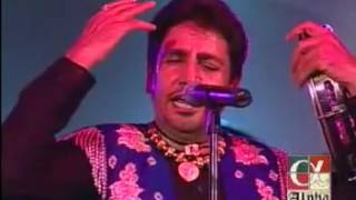 Challa Live By Gurdas Maan | Back In Time