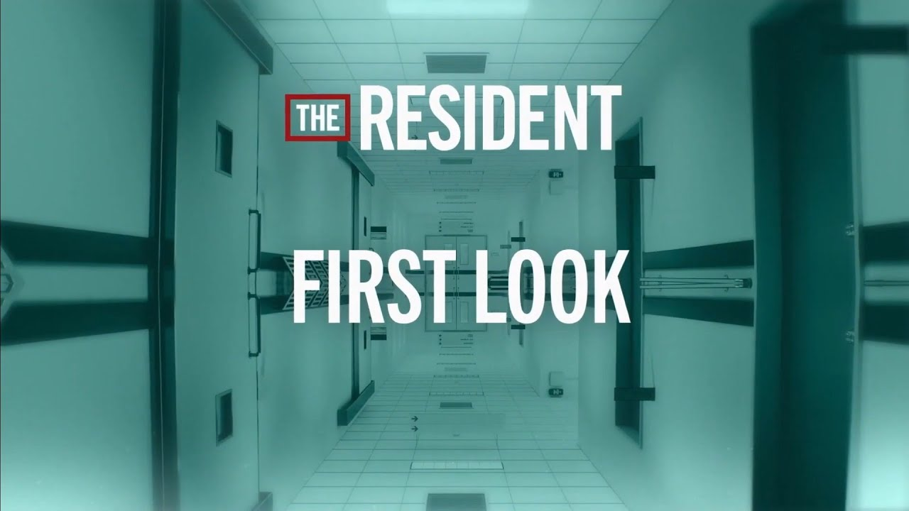 """Download The Resident Season 4 """"First Look"""""""