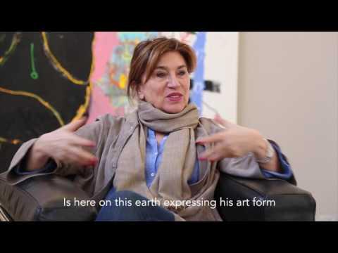 Galerie Proarta on Adebayo Bolaji  Episode 1meeting the artist