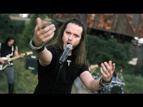 Theocracy - Ghost Ship [OFFICIAL MUSIC VIDEO]