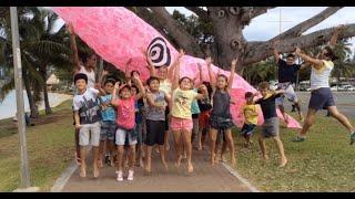 SWIMMY PROJECT Nouvelle Calédonie「2015」