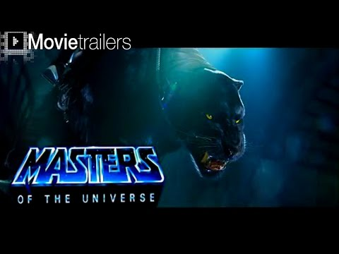 🔴He-Man Masters Of The Universe Trailer #1 (2018) 4K - Dwayne Johnson, Tom Hardy, Ronda Rousey