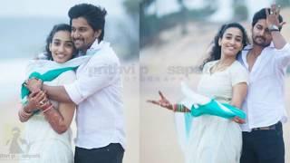 Hero Nani And Wife Anjana Photos Wedding Pics