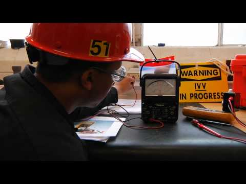 The Apprenticeship Series: Shop 51 Marine Electrician