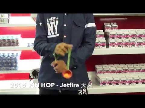 yoyo Y present Jetfire testing video