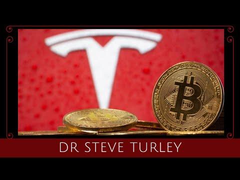 Elon Musk Announces that Tesla Will Accept BITCOIN as a Parallel Society RISES!!!