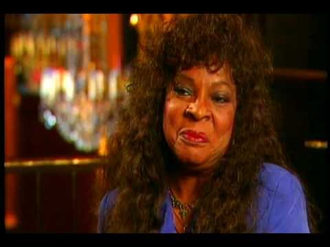 45s MARTHA REEVES interview