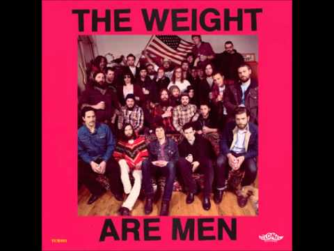 The Weight Johnny's Song