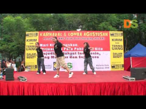 PILAR - INDONESIA INDEPENDENT DAY : PART 30