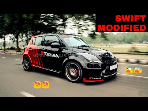 Top 10: Best Modified Cars in India ! ! ! ( Part 5)