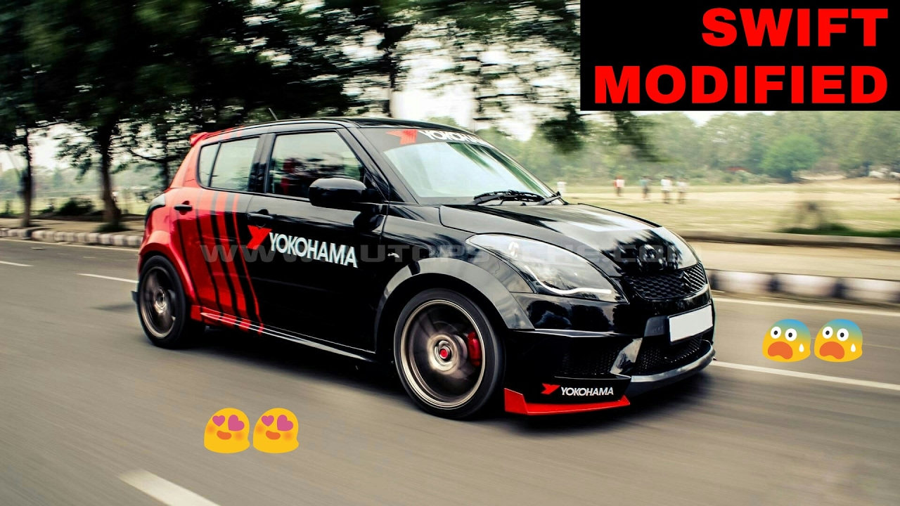 Top 10: Best Modified Cars in India ! ! ! (Part 5 - YouTube