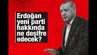 Erdoğan yeni parti hakkında ne deşifre edecek ? Abdulkadir Selvi Sesli Makale
