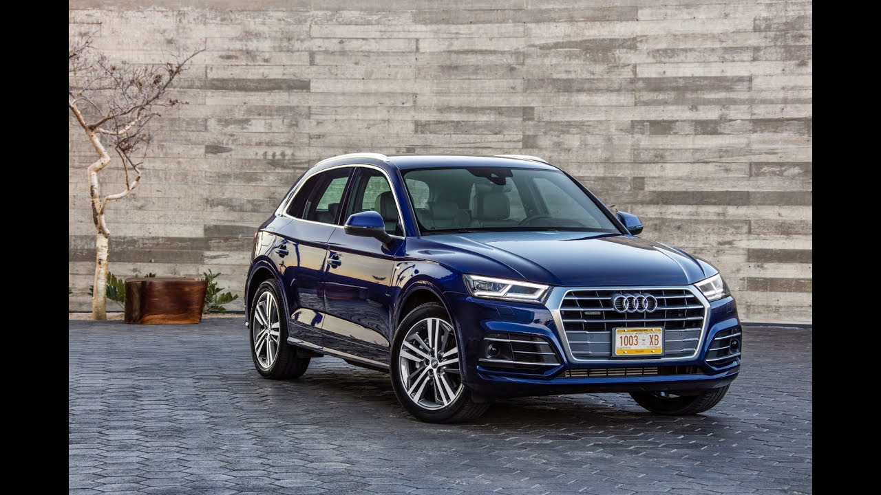 audi  suv  car review youtube