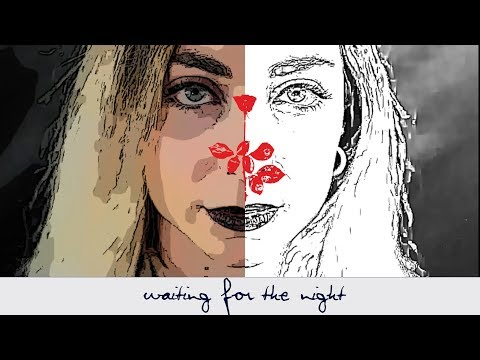 Depeche Mode - Waiting For The Night [Cinematic Cover By Lies of Love]