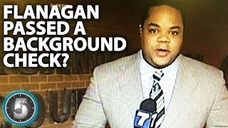 How Did The WDBJ Shooter Pass A Background Check!?