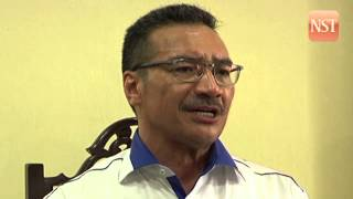 Hishammuddin: BN targets 85% voters turn out