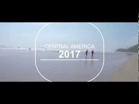 Travel video | Backpacking Central/South America
