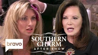 "Patricia Altschul Calls Ashley Jacobs ""Insane"" 