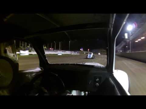 Lafayette County Speedway Legends - Tim Fredericks 7/14/17