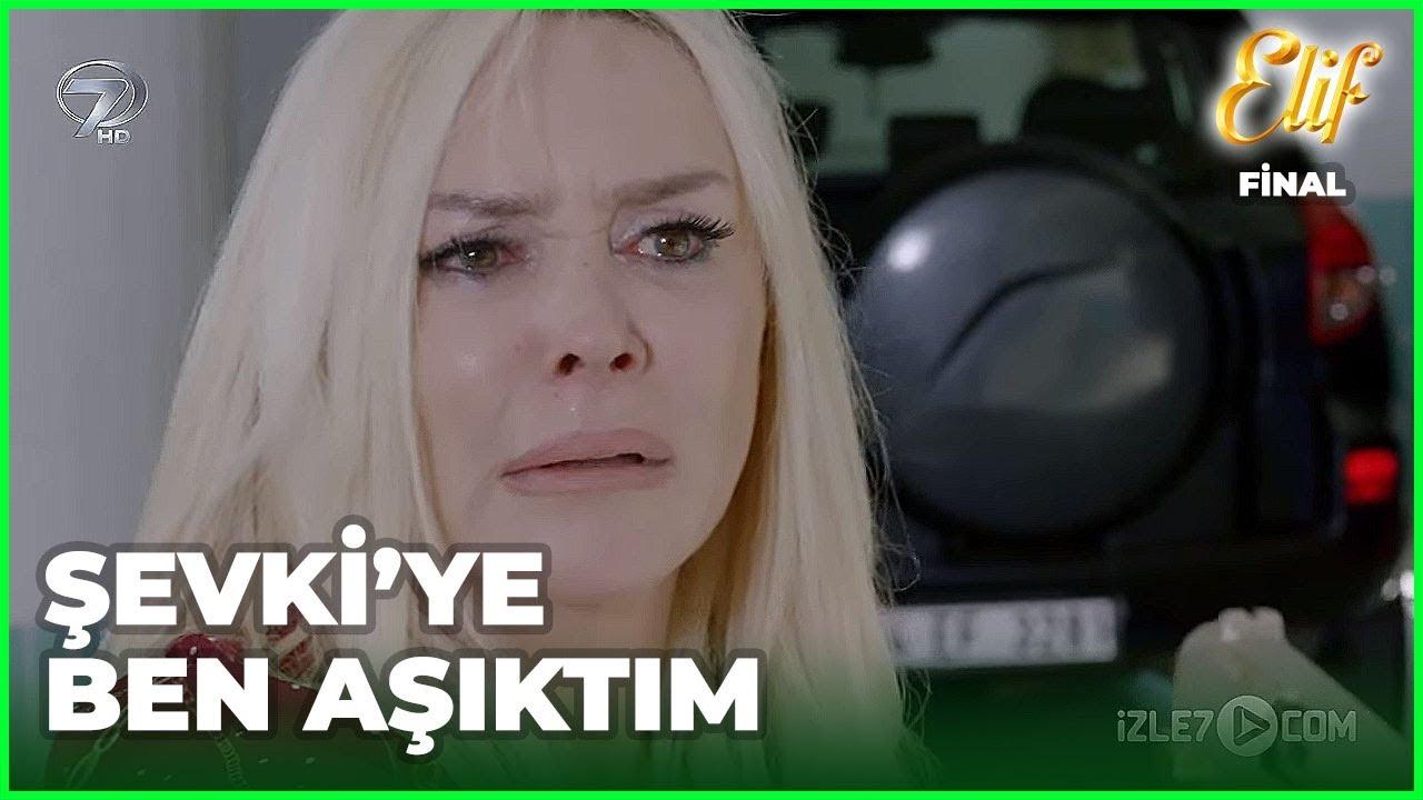 Kıymet Cinnet Geçirdi - Elif Dizisi 940. Bölüm - Final Bölümü