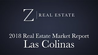 Las Colinas | 2018 Las Cruces Neighborhood Market Report