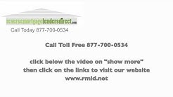 DO I QUALIFY FOR A REVERSE MORTGAGE, WHO QUALIFIES HECM REVERSE MORTGAGE LOAN