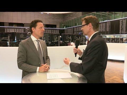 """FED im Fokus: """"Der Drogenentzug beginnt"""" - Interview Markus Sievers (apano)"""