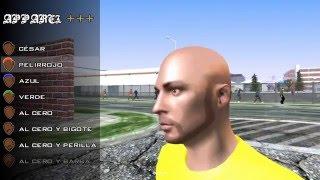 GTA SA: Nuevo Player.IMG De GTA V ONLINE | JeanfrankCR 2016
