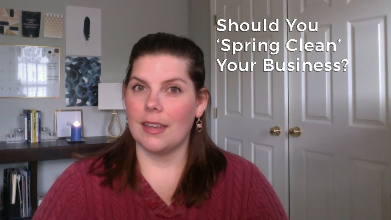 Watch 6 Ways to Spring Clean Your Skin Care Routine video