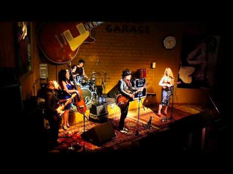 Fred Eaglesmith Traveling Steam Show - Blues Garage - 10.03.16