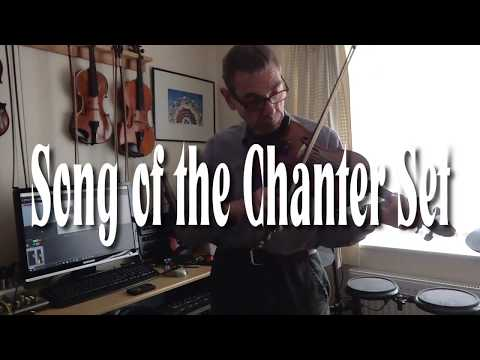 Song of the Chanter Set