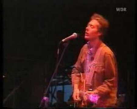 Tindersticks - Jism (live at Bizarre Festival 1998)