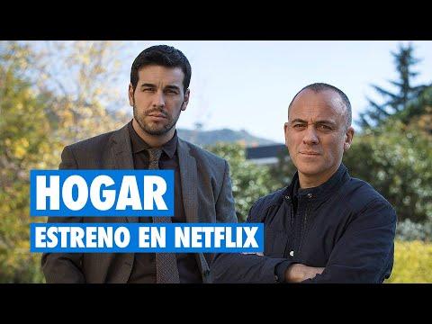 Hogar En Netflix Merece La Pena Verla Critica Youtube