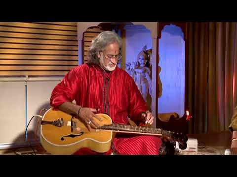 Music for Soul | Indian Classical Musician Pt. Vishwa Mohan Bhatt| Devotional |NewsX Select