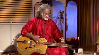 Interview with Indian Classical Musician PT VISHWA MOHAN BHATT (Part 5) | NewsX Select