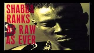 Shabba Rank || As Raw As Ever || Full Album