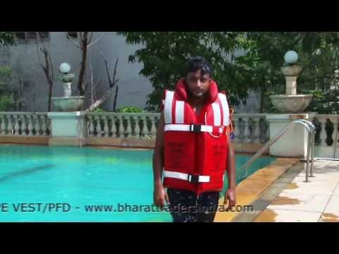 Beetee Solas Life Jacket - Adult- Shirt Type/Life Vest/PFD