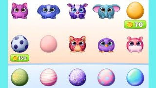 Fun New Born Animal Care - Smolsies - My Cute Pet Care Painting Games For Kids