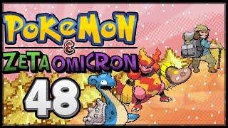 Pokémon Zeta & Omicron - Episode 48 | The Climb!