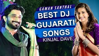 "Here's a collection of best ""gaman kinjal dj masti"" album songs in the voice gaman santhal music by ranjit nadiya ( jay shree ambe sound ) title - g..."