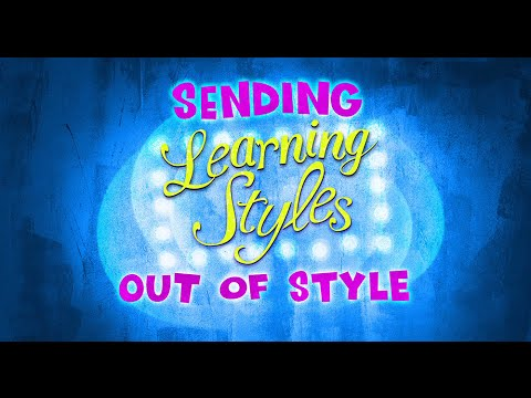 The Myth Of Learning Styles Debunked >> Sending Learning Styles Out Of Style Smithsonian Science