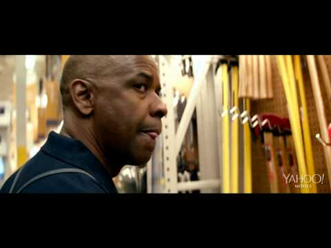 Equalizer 2014   1 Full HD Movie  Exclusive  Denzel Washington
