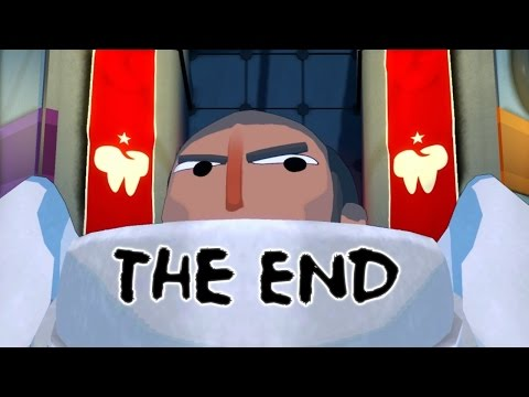 Costume Quest 2 Gameplay Walkthrough Playthrough Part 13: The End (PC)