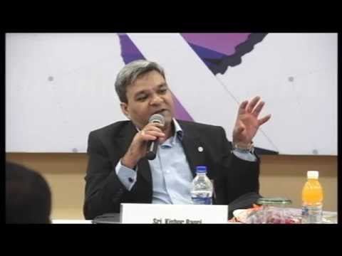 MANTHAN'15 The Budget Talk Part # 2/4