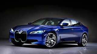 Nowe BMW i4, BMW iNext, Seat El-Born #177 NaPoboczu
