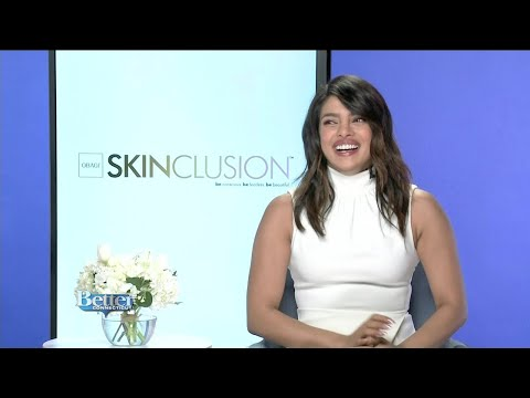 Priyanka Chopra Jonas on Diversity