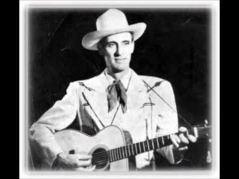 Ernest Tubb - I'll Get Along Somehow (Alternate) - (1940).