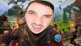 If Fortnite was made by Ali-A